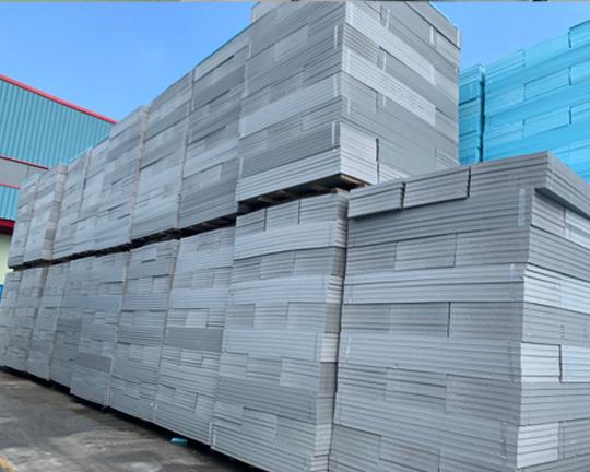 灰色-襄阳挤塑板价格